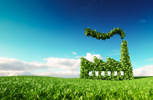 Industria-4.0-green