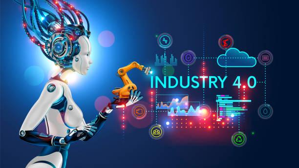 Industria 4.0 per un azienda più green 2021
