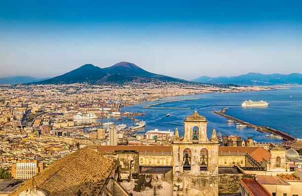 Bando per il settore turistico Napoli e provincia
