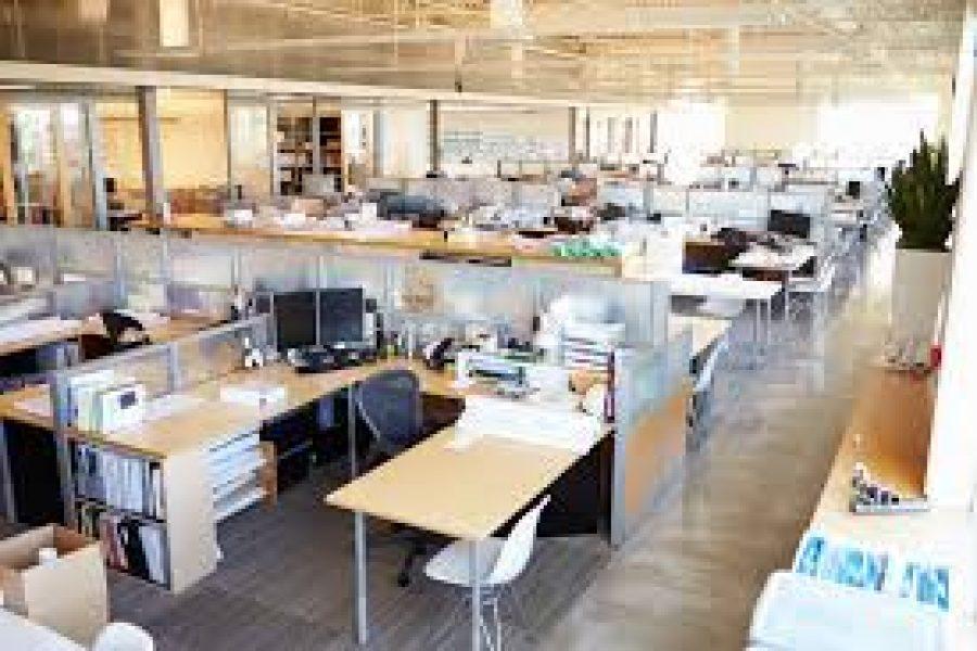 Adeguamento ambienti di lavoro