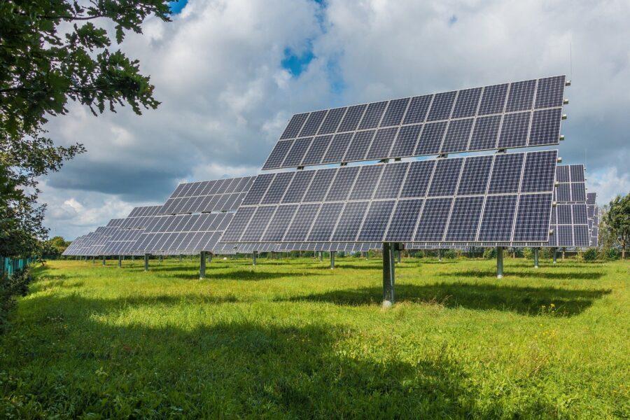 Industria 4.0 Fotovoltaici